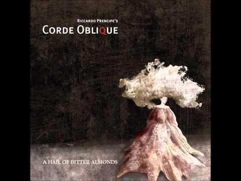 Клип Corde Oblique - The man of wood