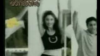 Arian Parvaz Parodi  آرين - پرواز -  پارودي  DJ-Youbert