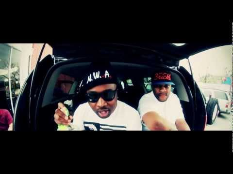 TROY AVE - FREE BASE [Official Video] BRICKS IN MY BACKPACK 3