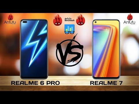 Nah generasi penerus dari realme 5 Pro udah hadir dengan nama realme 6 dengan membawa pembaruan laya.