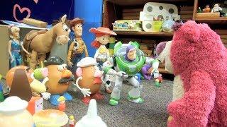 Toy Story 3 In Real Life: Sneak Peek
