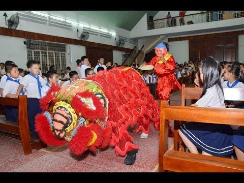 Thiếu Nhi Châu Nam Vui Tết Trung Thu 26-09-2015_HD