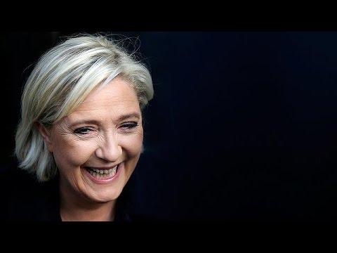 Marine Le Pen: A metamorfose da imagem do FN