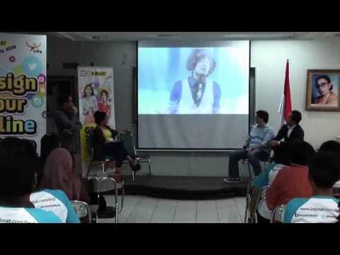 IM3 Play Online Goes To Campus Jakarta