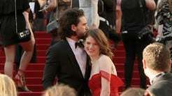 Rose Leslie & Kit Harington | Cutest Moments And Interviews