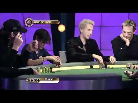 The Big Game Season 2  Week 4, Episode 4  PokerStars.com