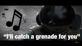 If R6 Operators Had Theme Songs