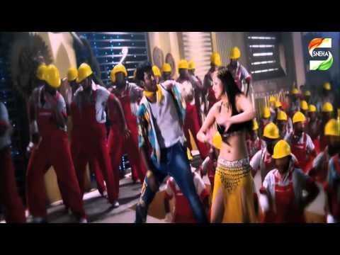 Madha Gaja Raja Movie - Thumbakki Thummbai Song