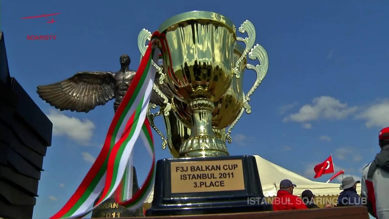 F3J SARİST 2011 Avrupa Şampiyonası Türkiye