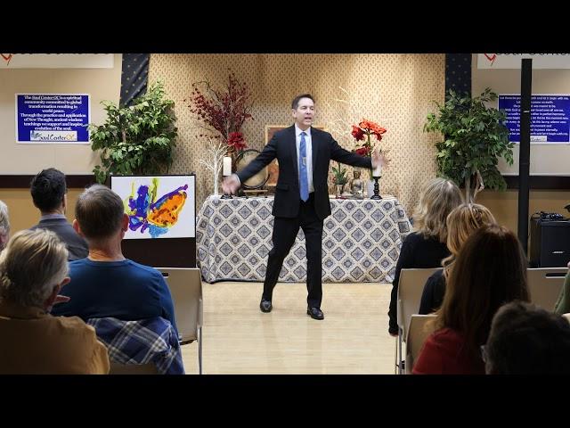 Rev  Keith Horwitz Spiritual Director   Dec 1 2019