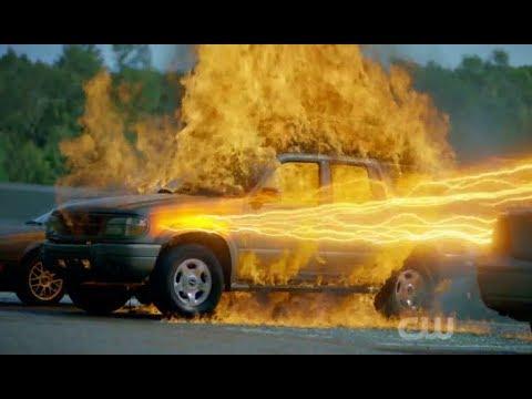 Download Jennifer fries racist car/ Black lightning season 2 episode 11