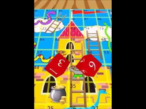 Snakes And Ladders, Free Game For Android And IOS