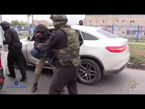 В Ростове-на-Дону задержали подозреваемых в мошенничестве в сфере автострахования