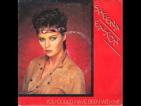 sheena easton you could have been with me 45 tours mp3