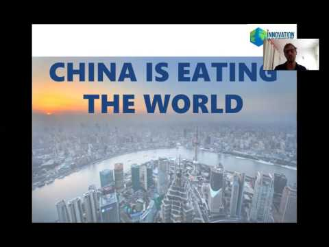 China technology is eating the world FR webinar