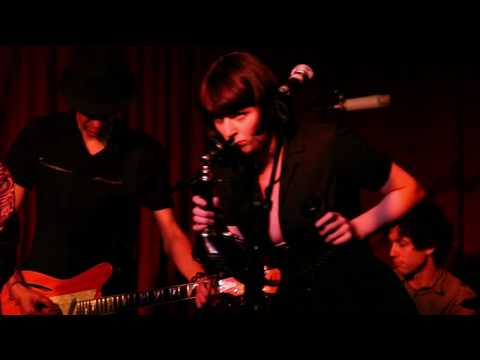 Carina Round - 'For Everything A Reason' Live