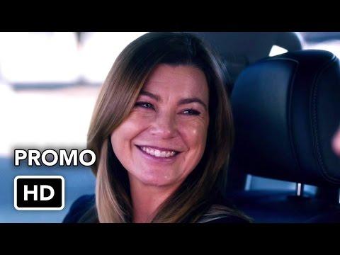 ABC Thursday 3/23 Promo - Grey's Anatomy, Scandal, The Catch (HD)