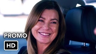 ABC Thursday 3/23 Promo - Grey's Anatomy, Scandal, The Catch (HD)