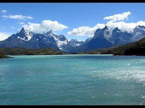 CHILE, TORRES DEL PAINE   2017