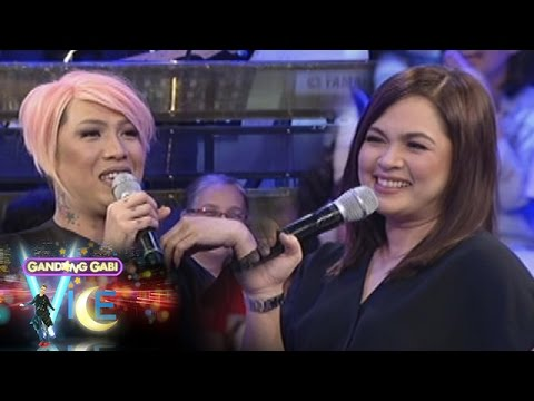 GGV: Guessing game with Judy Ann Santos