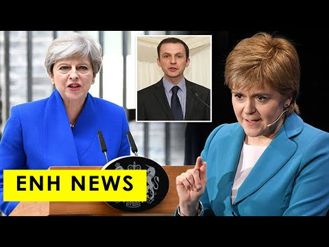 Scheming Sturgeon's right-hand man warns Scottish MPs could BLOCK Brexit - ENH News