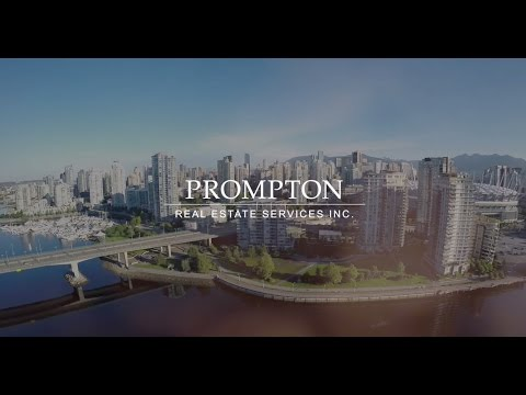Prompton Real Estate Services Inc. - Your Sales and Property Management Connection