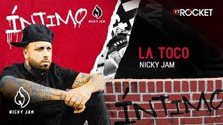 11. La Toco - Nicky Jam | Video Letra