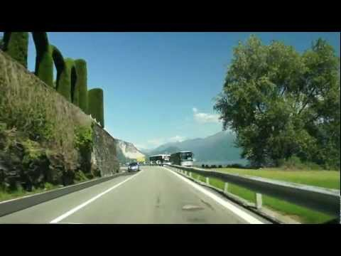 Wonderful Chill Out - way around Lake Maggiore - ITALY