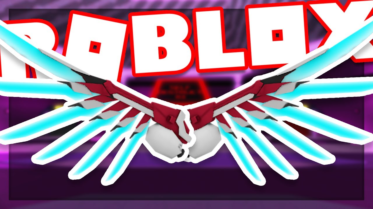 [EVENT] How to get the WINGS OF THE BLACK LION | ROBLOX ...