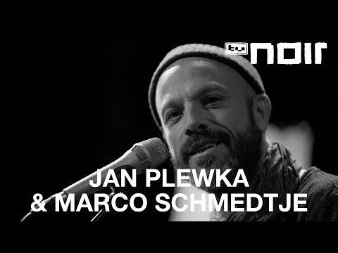 Jan Plewka & Marco Schmedtje - Im Grunde (Tausendschön) (live bei TV Noir)