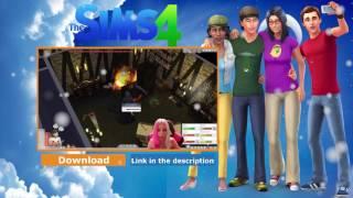 Die Sims 4 kostenlos herunterladen PC FREE DOWNLOAD