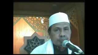 Kh. Ahya Al Anshori - Khutbah Jumat 2011.11.11