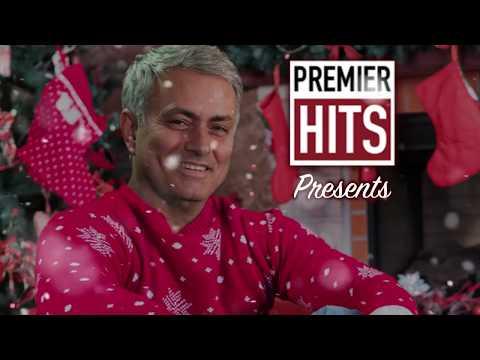 PRESENTING... José Mourinho's Xmas Album