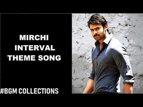 Mirchi Interval Theme Song l DSP l Koratala Siva l