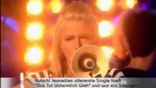 Jeanette Biedermann - Bad Girls Club (TOTP)
