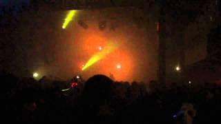 Super8 & Tab playing Nothing But You (Super8 & Tab Remix) @ Luminosity Before The Energy 18-02-2011