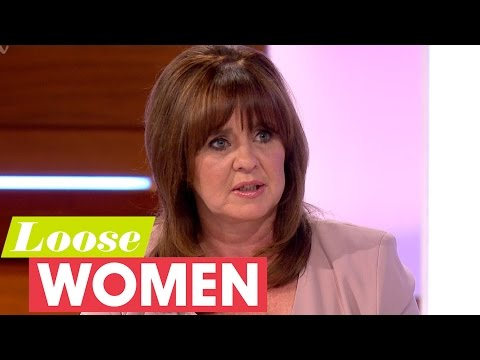 Loose Women Argue Over Abortion Laws | Loose Women