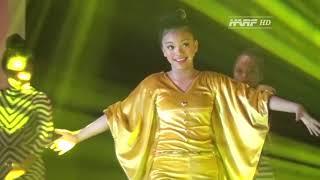 Konser Dongeng 2 Naura Surabaya Lagu Menari & Bully (5)