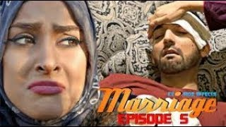 Marriage Ke Side Effects | Episode 5 | Sham Idrees compilation
