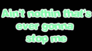 Justin Bieber - Born To Be Somebody Lyrics