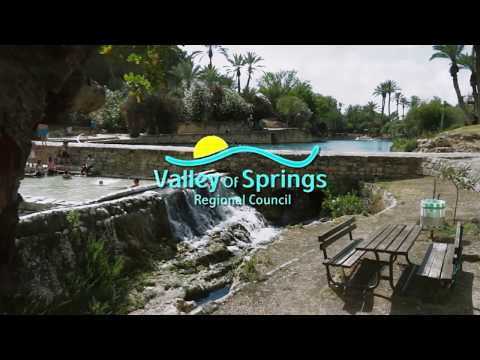 The Valley of Springs