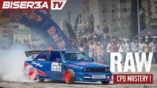 1st Drift Lebanon 2015 - Kifah Hilal Winning Run 2017 Video