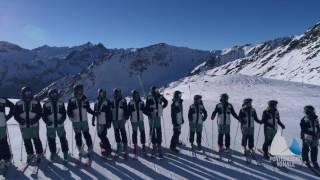 video promo invernale adamello ski 2016 HD