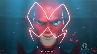 Леди Баг и Супер Кот 3 сезон 19 серия Ледибаг полностью Русские субтитры HD