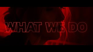 What We Do - Sarah Stone