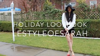 Holiday Lookbook 2014 Thumbnail