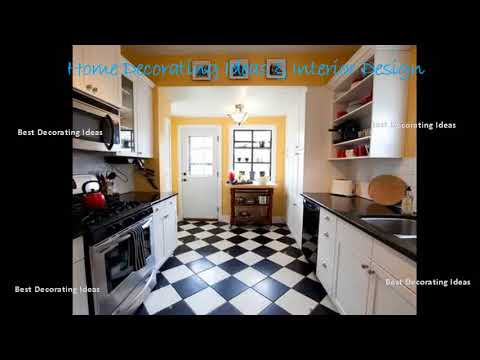 Kitchen Tiles Black And White Design Modern Kitchen Design Ideas Inspiration Youtube