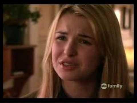 Kyle Xy:2x17 Amanda busted!!