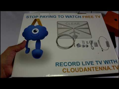 Review: CloudAntenna To Watch/Pause/Record Live TV Anywhere
