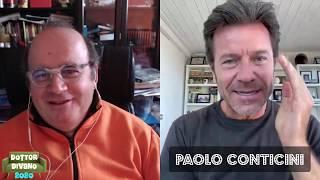Dottor Divano #90 - con Paolo Conticini